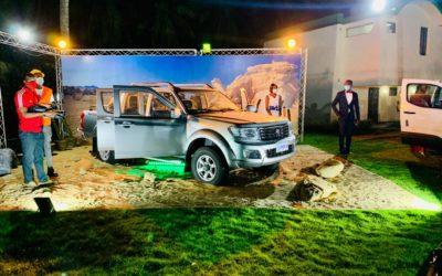 Lancement officiel de la marque Peugeot au Togo